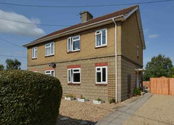 Thumbnail 3 bed semi-detached house for sale in St. Andrews Road, Melksham