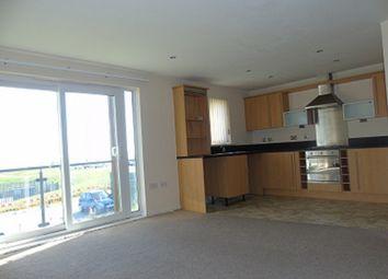 Thumbnail 2 bedroom flat to rent in Pentre Doc Y Gogledd, Llanelli