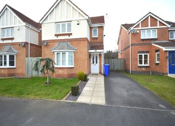 3 bed detached house to rent in Kerscott Road, Wythenshawe, Manchester M23