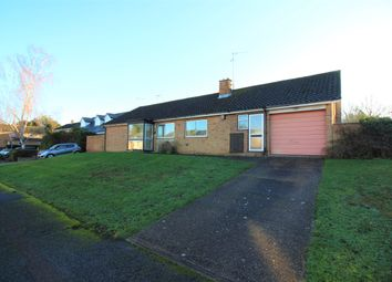 Thumbnail 3 bed detached bungalow for sale in Hawkenbury, Harlow