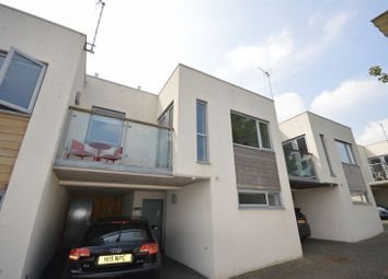 Thumbnail 2 bed terraced house to rent in St. Georges Road, Newquay
