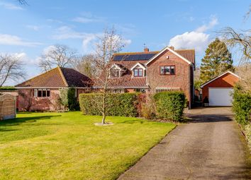 Thumbnail 5 bed detached house for sale in Acacia Farm, Colchester, Essex