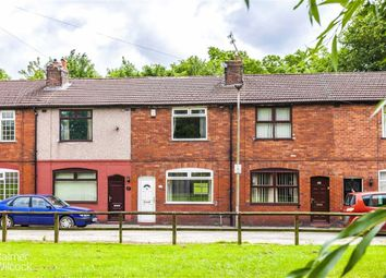 Thumbnail 2 bed terraced house for sale in Robertshaw Street, Leigh, Lancashire