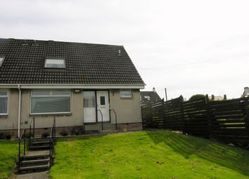 Thumbnail 2 bed semi-detached house for sale in Kennedy Street, Wishaw