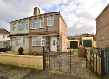 3 bed semi-detached house for sale in Ashburnham Road, Plymouth, Devon PL5