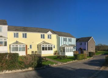 Thumbnail 3 bed property for sale in Ivy Tower Village, St. Florence, Tenby