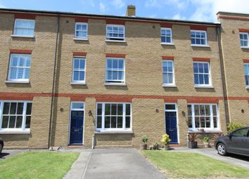 Thumbnail 4 bed town house for sale in Cavalry Court, Walmer