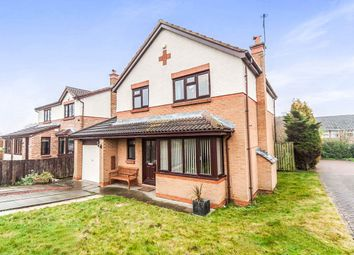 Thumbnail 3 bedroom detached house for sale in Brancepeth View, Brandon, Durham