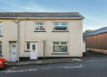 Thumbnail 3 bed end terrace house for sale in George Street, Brynmawr, Ebbw Vale
