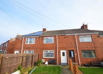 2 bed terraced house for sale in Cotsford Park Estate, Horden, County Durham SR8