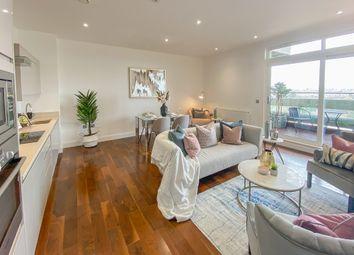2 bed flat for sale in Park Street, Ashford TN24
