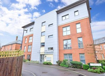 1 bed flat for sale in Longley Road, Chichester, West Sussex PO19
