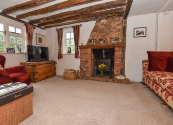 Thumbnail 2 bed detached house for sale in Walthams Cross, Great Bardfield, Braintree