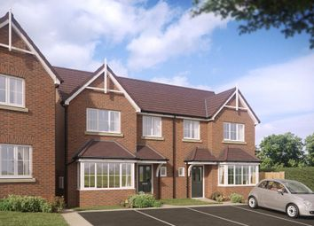 Thumbnail 3 bed detached house for sale in Oteley Road, Shrewsbury