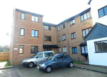 Thumbnail 1 bed flat to rent in Whitehead Close, London