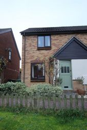 Thumbnail 1 bed end terrace house to rent in Home Mead, North Waltham