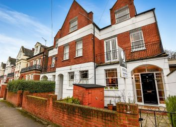 Thumbnail 4 bed end terrace house for sale in Hillbury Road, London