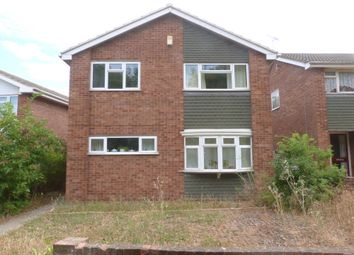 Thumbnail 4 bed detached house to rent in Linnet Close, Abbeymead, Gloucester