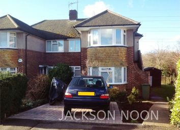 2 bed maisonette to rent in Stanton Close, West Ewell, Epsom KT19