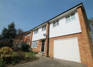 Thumbnail 5 bedroom semi-detached house to rent in Barley Mow Close, Knaphill, Woking