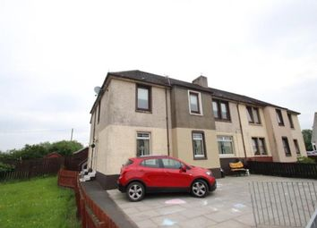 Thumbnail 3 bed flat for sale in Beechworth Drive, Motherwell, North Lanarkshire