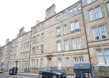 Thumbnail 1 bed flat for sale in 7/16 Comely Bank Row, Edinburgh