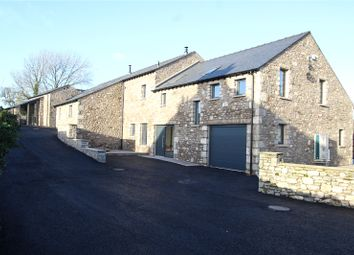 Thumbnail 3 bed barn conversion for sale in 2 Orchard Croft, Whasset, Milnthorpe, Cumbria
