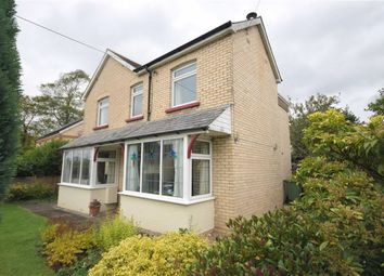 Thumbnail 3 bed detached house for sale in New Street, Torrington