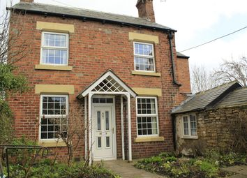 Thumbnail 3 bed detached house for sale in Springfield, Boston Spa, Wetherby