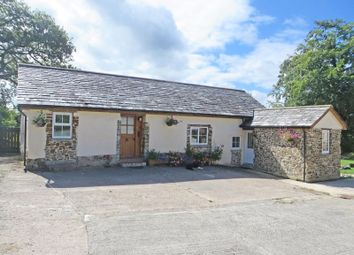 Thumbnail 3 bed detached house to rent in Chilsworthy, Holsworthy