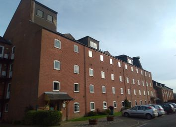 Thumbnail 1 bed flat to rent in Swonnells Court, Lowestoft, Suffolk
