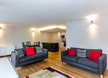 Thumbnail 1 bed flat to rent in Ink Building, Barlby Road, North Kensington