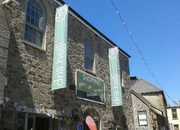 Thumbnail 1 bed flat to rent in Chapel Street, St. Ives