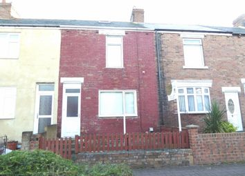 Thumbnail 2 bedroom terraced house to rent in Prospect Terrace, New Brancepeth, Durham