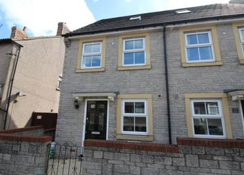 Thumbnail 3 bed end terrace house for sale in Orchard Corner, 27 Hanham Road, Kingswood, Bristol