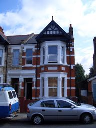 Thumbnail 3 bedroom duplex for sale in Sellons Avenue, London
