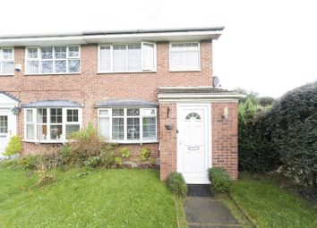 3 bed end terrace house for sale in Muirfield Walk, Hartlepool TS27