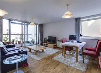 Thumbnail 1 bed flat to rent in Berglen Court, 7 Branch Road, Limehouse Marina
