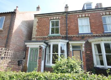 Thumbnail 2 bed end terrace house for sale in Castle Terrace, Thirsk