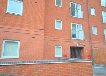 Thumbnail 3 bedroom flat for sale in Lower Lee Street, Leicester