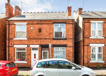 3 bed semi-detached house for sale in Merchant Street, Bulwell, Nottingham NG6