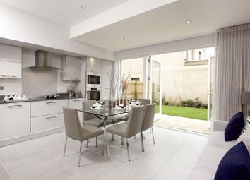 """Thumbnail 3 bed end terrace house for sale in """"Clementhorpe V1"""" at Bishopthorpe Road, York"""