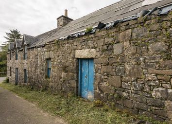Thumbnail Detached house for sale in Ardvasar, Isle Of Skye
