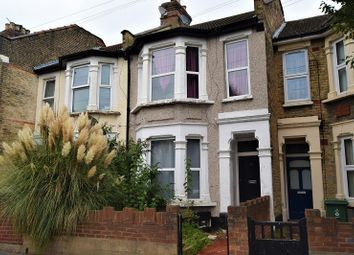 Thumbnail 4 bed terraced house to rent in Pretoria Road, London, Greater London.