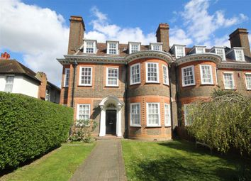 Thumbnail 1 bed flat for sale in Cranes Drive, Surbiton