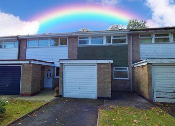 3 bed terraced house for sale in Elmdon Road, Acocks Green, Birmingham B27
