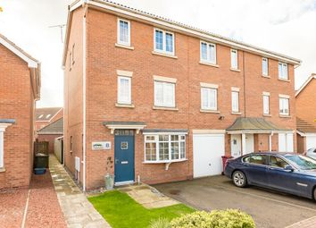 Thumbnail 3 bed property for sale in Garganey Walk, Scunthorpe