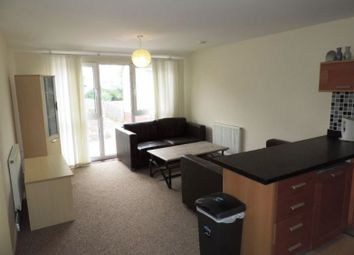 Thumbnail 2 bed flat to rent in Blackweir Terrace, Cardiff