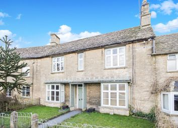 Thumbnail 3 bed property for sale in Shipton Road, Milton-Under-Wychwood, Chipping Norton