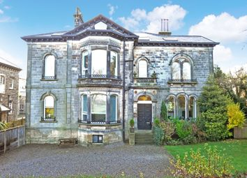 Thumbnail 3 bed flat to rent in Otley Road, Harrogate